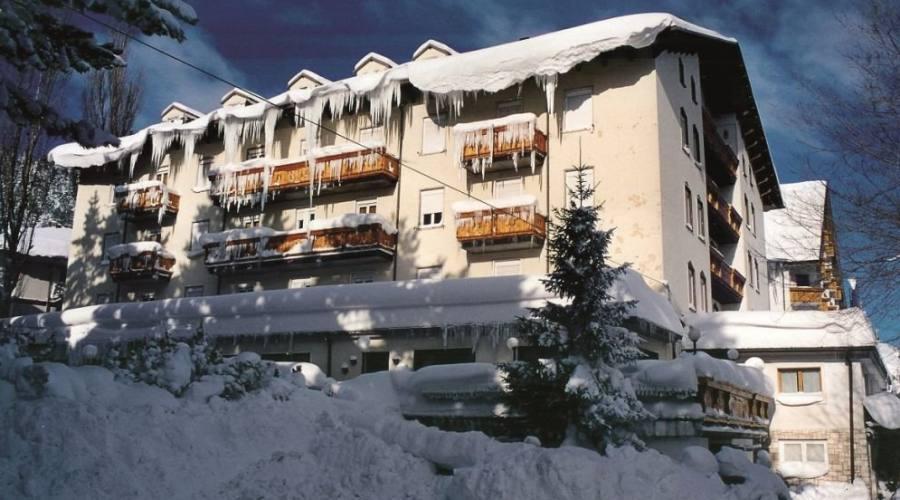 Soggiorno In Club Hotel 3 Stelle Con Centro Benessere, Prenota La ...