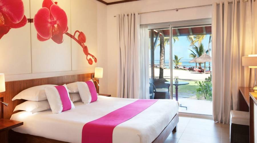 La Beach Room