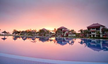 Tamassa - Lux* Resort & Hotel in All Inclusive