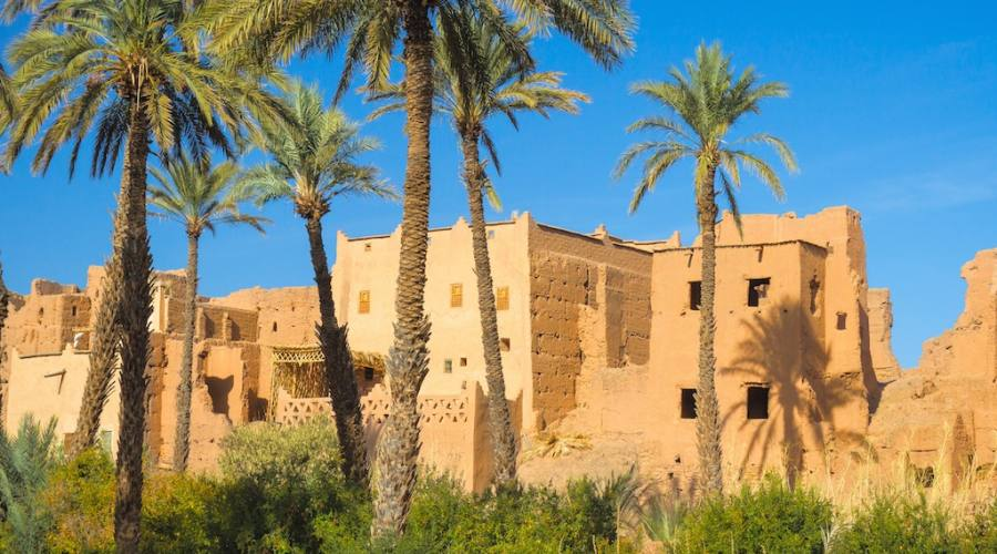 Antica Kasbah Marocchina