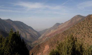Trekking Sul Monte Toubkal & Valle