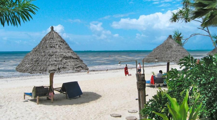 Soggiorno 3 Stelle All\'Hotel Villa De Coco Di Zanzibar, Parti Ora ...