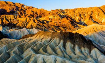 Le città Californiane più famose ed ai parchi naturalistici più visitati