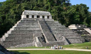 Tour guidato: La Ruta Maya