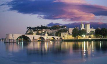 Avignone e la Provenza senza tempo