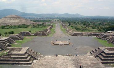 Tour Guidato: Gran Tour del Messico e Guatemala