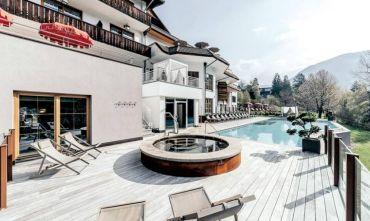Hotel gourmet & spa d'estate e d'inverno