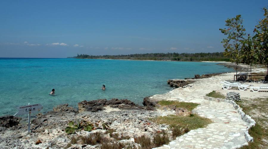 Playa Giròn, Baia dei Porci