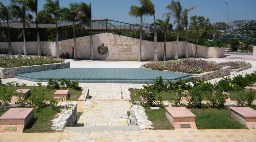 Santa Clara Memorial