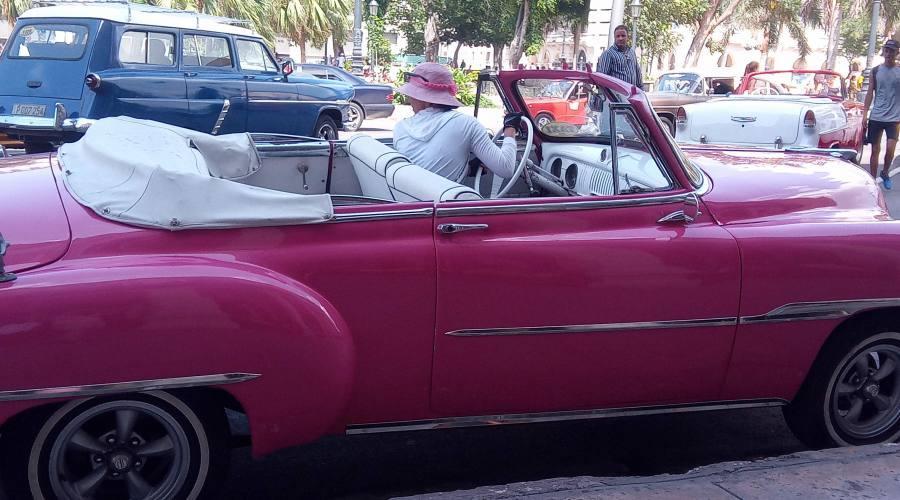 L'Havana Taxi