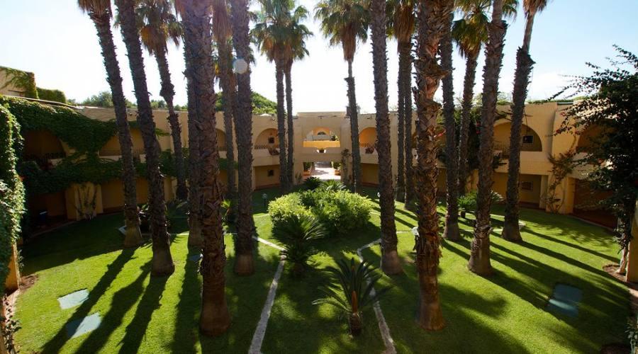 giardino resort
