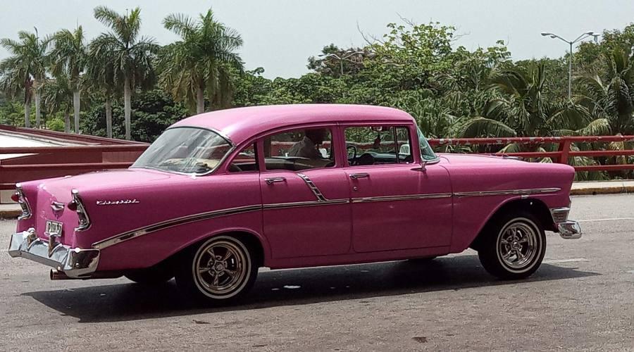 L'Havana - Auto D'Epoca