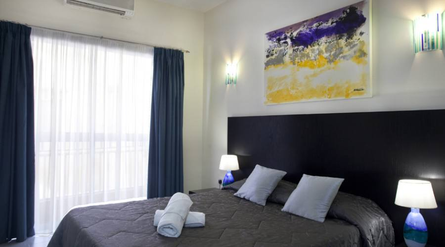Bay View Hotel: Camera Standard