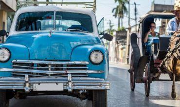 Tropical Caraibi Mix - Cuba e Messico in Tour