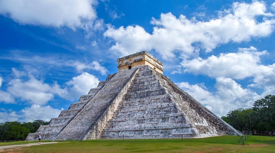 4° giorno: visita a Chichén Itzá, Messico
