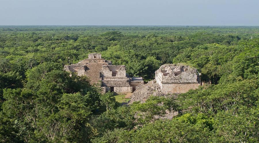 2° giorno: visita a Ek Balam, Messico