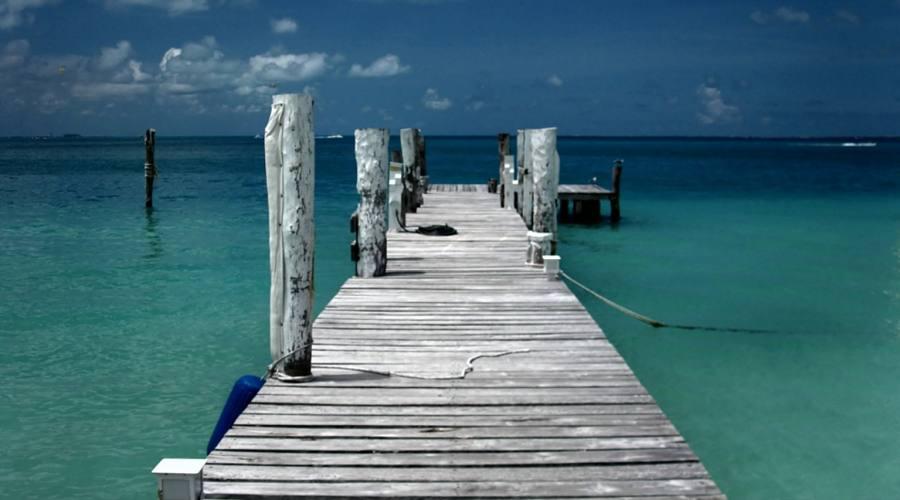 1° giorno: arrivo a Cancún, Messico