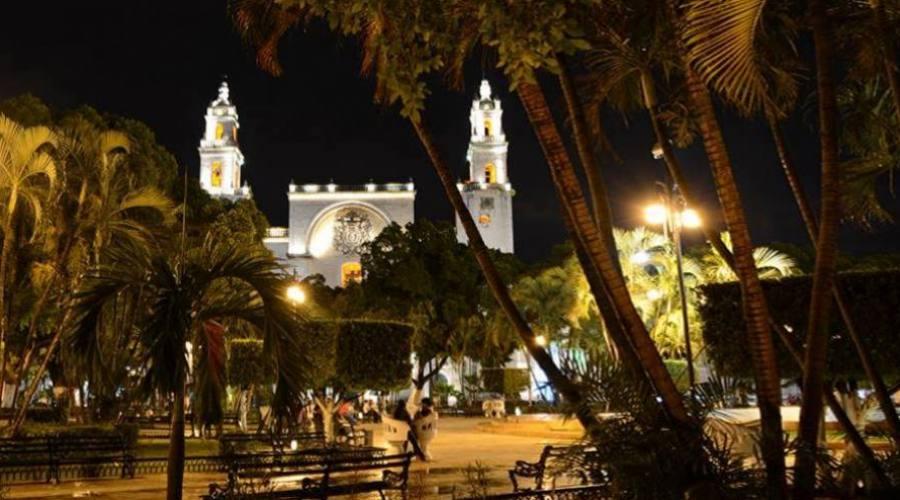 2° giorno: arrivo a Mérida, Messico