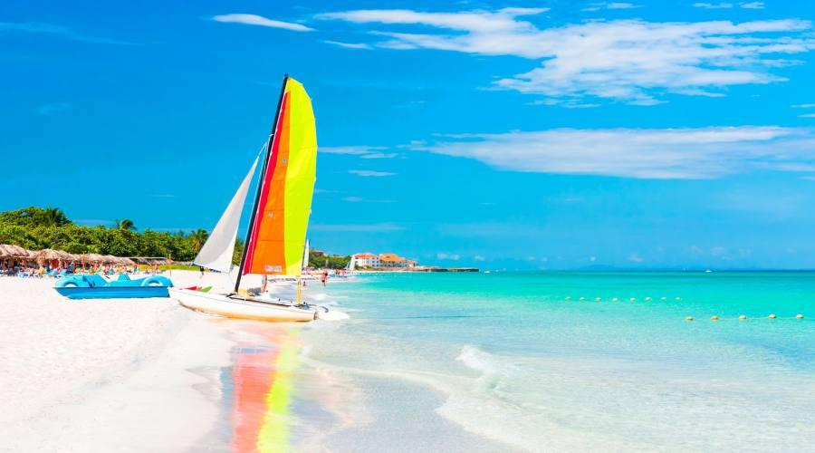 9° giorno: relax a Varadero, Cuba
