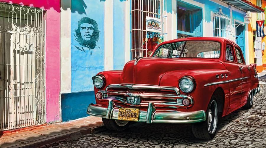 Messico-Cuba