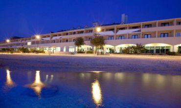Hotel 4 stelle con centro benessere
