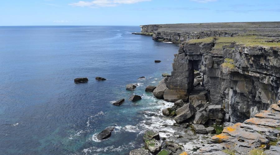 Inishmore - Isole Aran