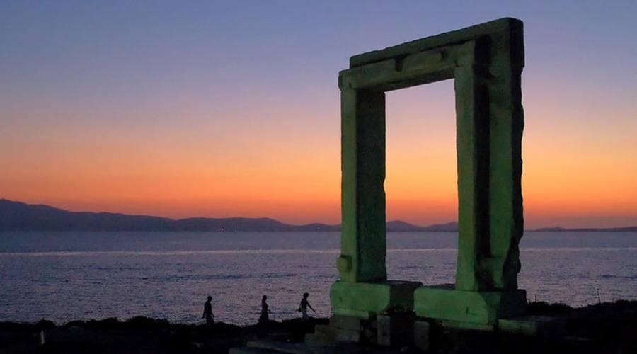 Porta di Apollo