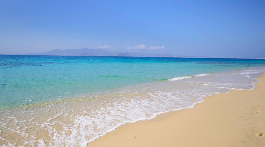 il mare di Naxos