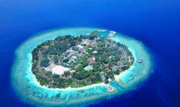 Bandos Island Resort 4 stelle
