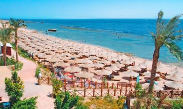 Hotel  Royal Rehana Royal Beach 5 stelle