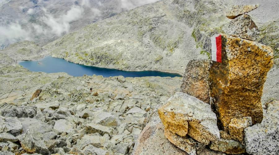 Lago montano, Passo del Tonale