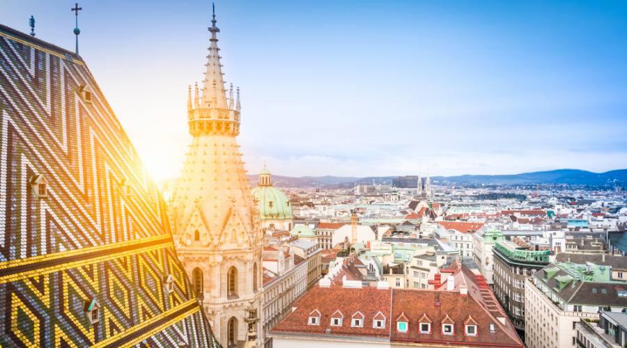 Vienna, Santo Stefano