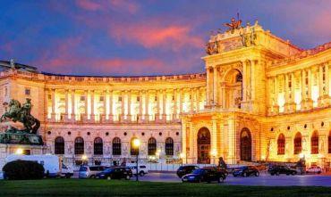 La magia della capitale austriaca