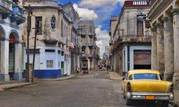 Solo Volo Cuba