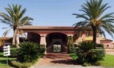 Liscia Eldi Resort Hotel