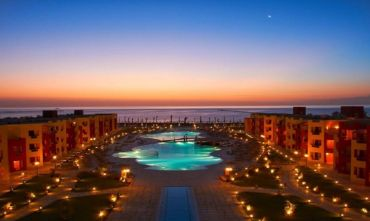 Hotel Royal Tulip Beach Resort P.F 5 stelle - Soft All Inclusive