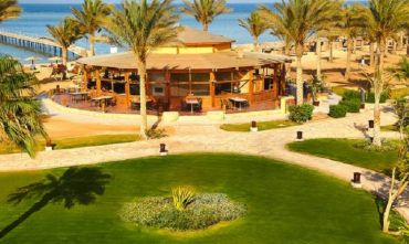 Hotel Tulip Resort 4 stelle sup - Soft All Inclusive