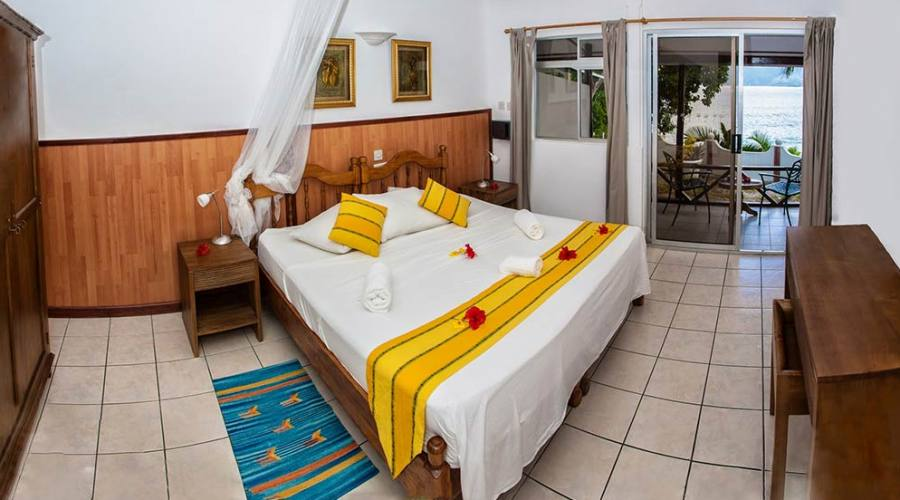Chalet Self Catering