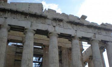 Capodanno 2019 nella Capitale Greca