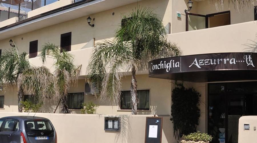Soggiorno 4 Stelle In Hotel Direttamente Sul Mare A Porto Cesareo, Prenota Subito La Tua Vacanza ...