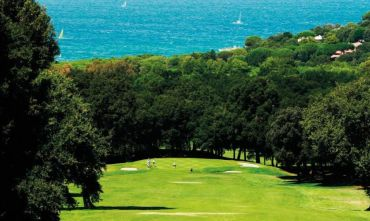 Golf Escape, gioca all'Argentario, Punta Ala e Pelagone Golf Club