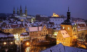 Strada Romantica e Castelli di Baviera