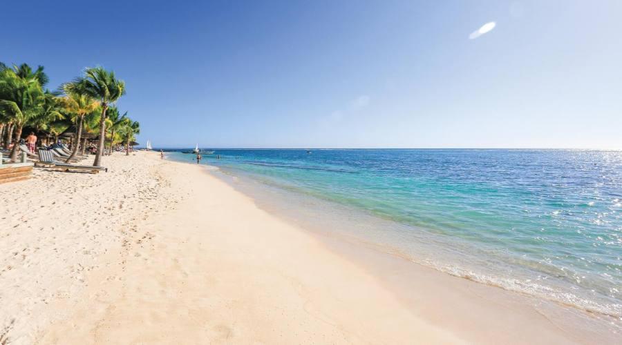 Spiaggia, sole e mare