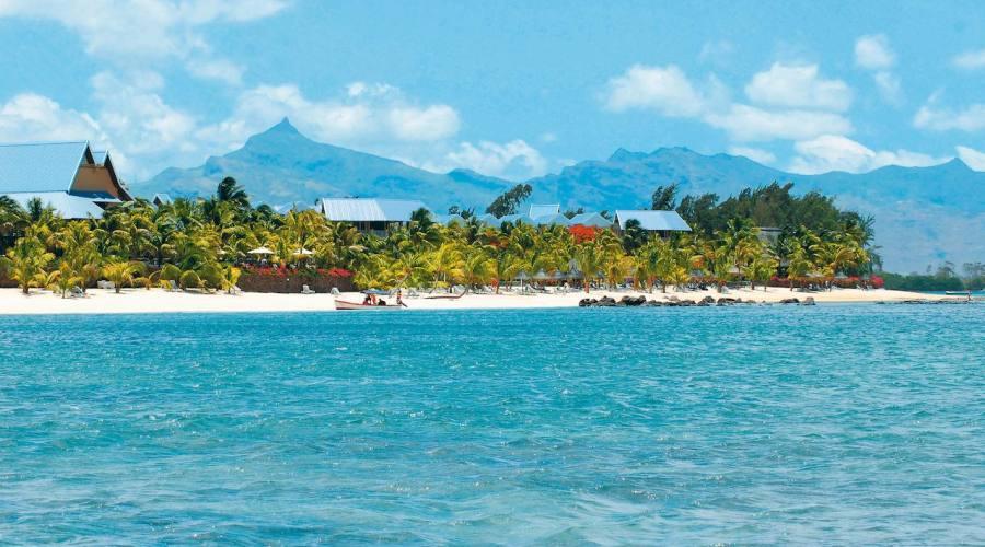 Panorami magici a Mauritius