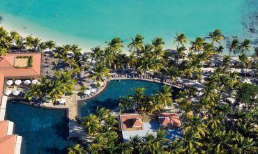 Mauricia Beachcomber Resort & Spa - All Inclusive