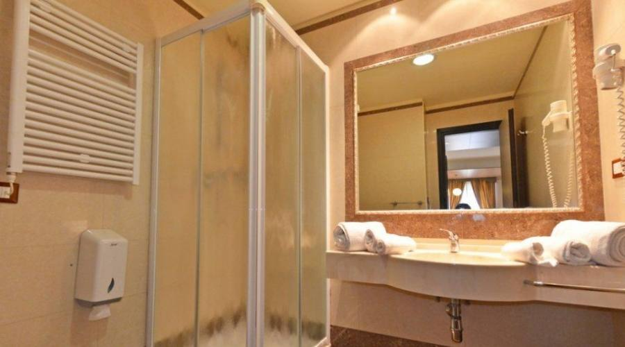 Il bagno negli appartamenti