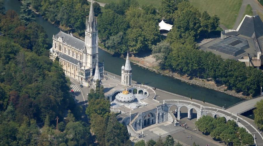 Santuario di Nostra Signora di Lourdes