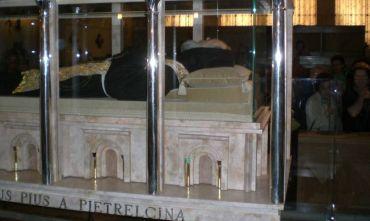 SAN GIOVANNI ROTONDO in pullman da Piemonte, Lombardia ed Emilia - 3 gg