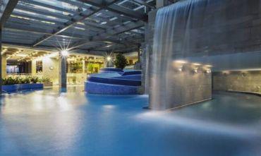 Hotel 4 stelle con piscine termali completamente rinnovato