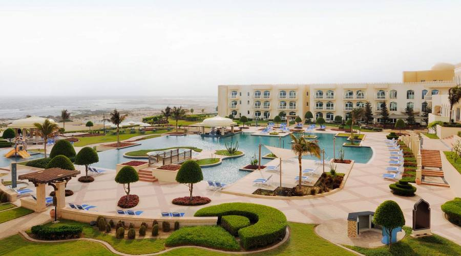 Mirbat Marriot Resort